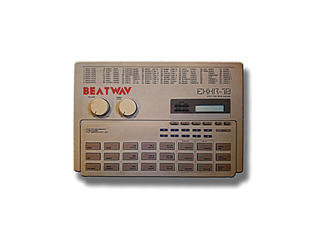 FREE: EXXR-10 Drum Kit