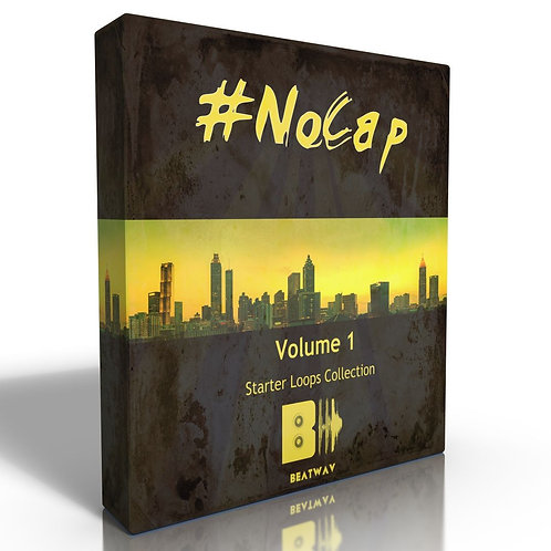 """NoCap Volume 1"" Loop Starter Pack"
