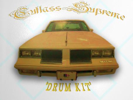 FREE: The Cutlass Supreme Kit