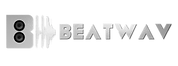 BeatWav loops and samples logo