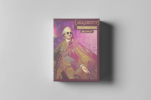 BeatWav Majesty Sample Pack