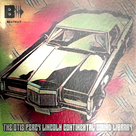 The Otis Percy Continental Sound Library
