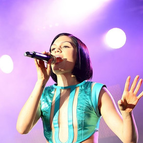 Why Jessie J is One of the Most Underrated Singers of our Time