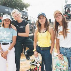 Brazil Crew