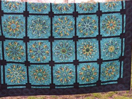 More Quilt Eye Candy
