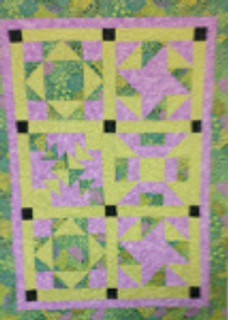 Tuesday's quilting friends