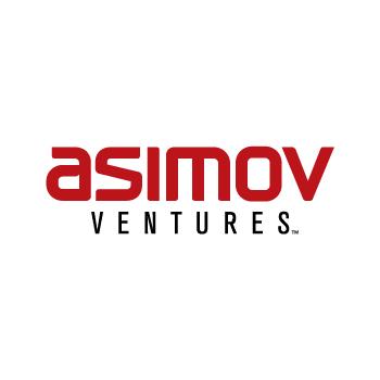 Asimov Ventures Square Logo