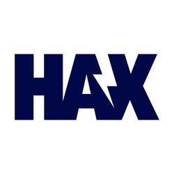 HAX Logo Square 4000x4000