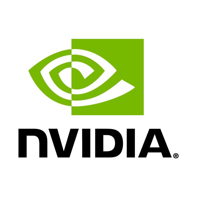 Nvidia Logo Square