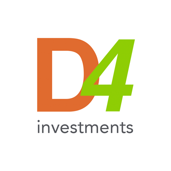D4 Logo Square