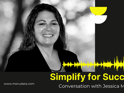Simplify for Success - Conversation with Jessica Marlette
