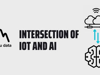 Governing Data from AI/IoT