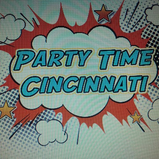 Party Time Cincinnati