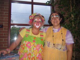 Face Painting Cincinnati