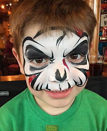 Cincinnati Face Painters