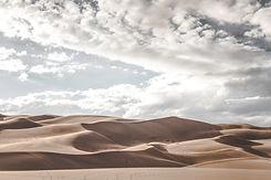 Dunas de arena