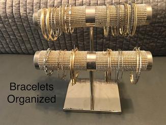 Tips of Organizing Jewelry Beautifully!