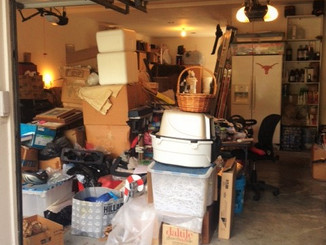 Are You A Pack Rat?