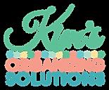 Kims Organizing Solutions Logo
