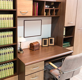Office and des organization