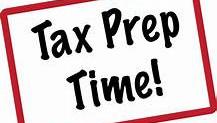 Tax Prep System