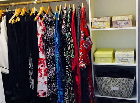 Transform Your Closet in One Day!