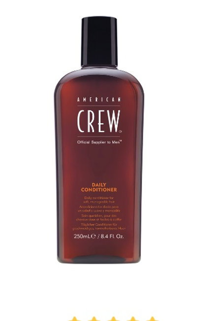 Crew Daily Conditioner