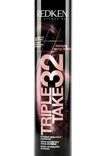Redken Triple Take 32 Extreme High Hold Hairspray