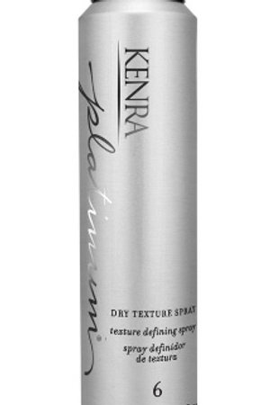 Kenra Platinum Dry Texture Spray