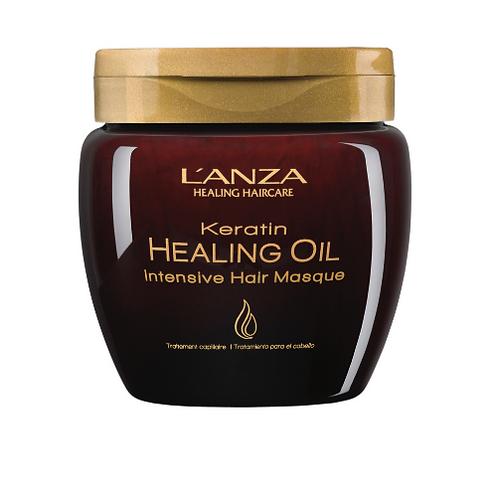 Lanza Keratin Healing Oil Intensive Masque