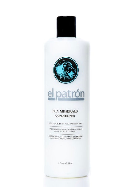 El Patron Sea Minerals Conditioner