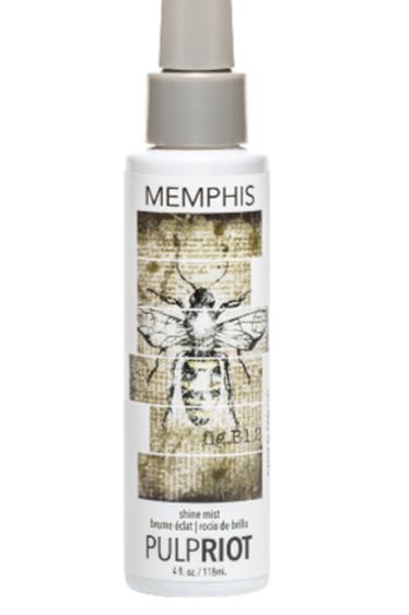 Pulp Riot Memphis Shine Mist