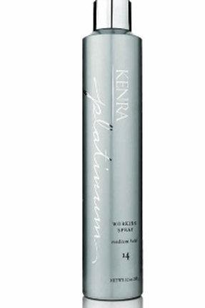 Kenra Platinum Working Spray 14