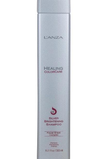Lanza Silver Brightening Shampoo