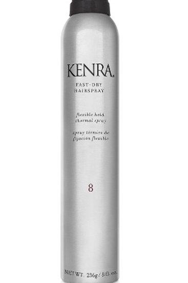 Kenra Fast Dry Hairspray
