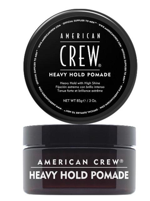 Crew Heavy Hold Pomade