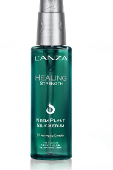 Lanza Neem Plant Silk Serum