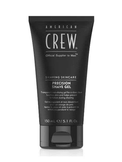Crew Precision Shave Gel
