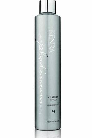 Kenra Platinum Working Spray