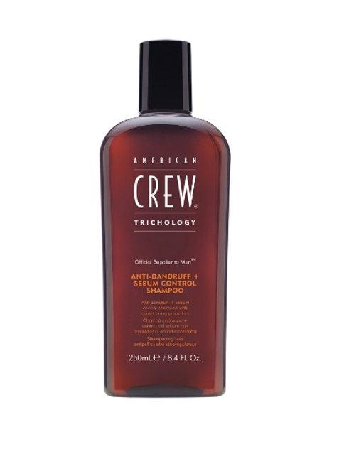 Crew Anti Dandruff Shampoo
