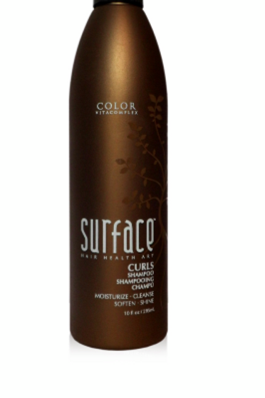 Surface Curls Shampoo