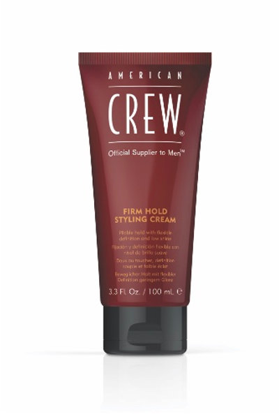 Crew Firm Hold Styling Creme