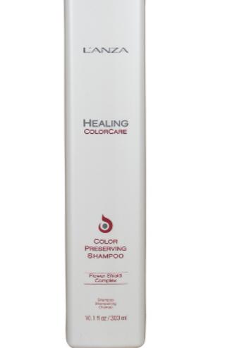 Lanza ColorCare Preserving Shampoo
