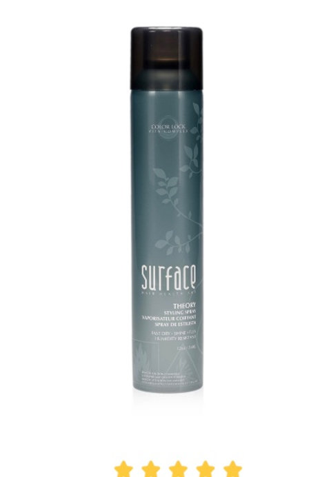 Surface Theory Firm Styling Spray
