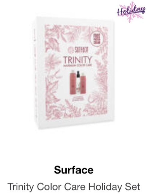 Surface Trinity Maximum Color Care
