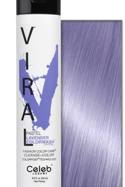 Viral Pastel Lavender