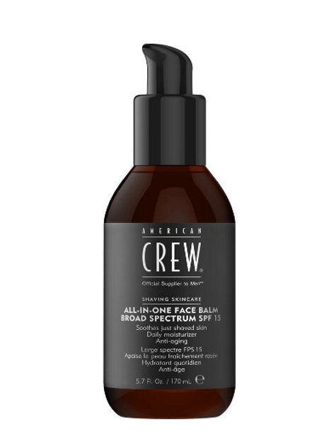 Crew All In One Face Balm