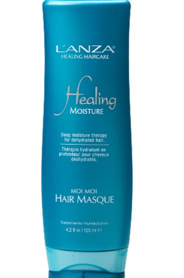 Lanza Moi Moi Hair Masque