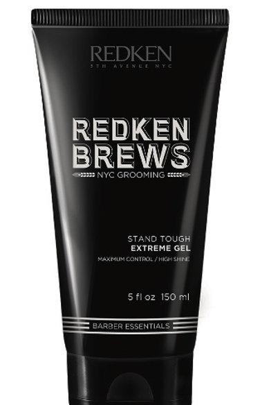 Redken Brews Stand Tough Extreme Gel