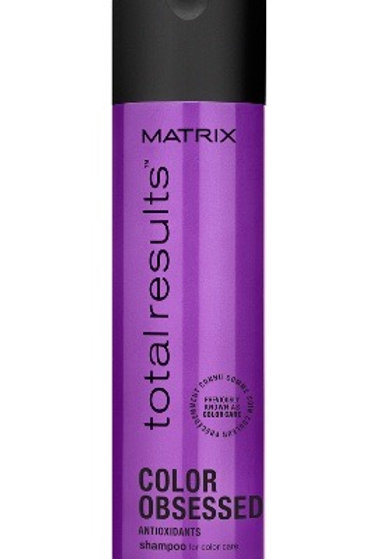 Matrix Color Obsessed Shampoo
